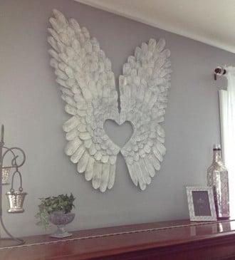 adornos para bautizo manualidades decoracion