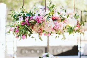 Lindas imagenes de como hacer arreglos de mesa boda