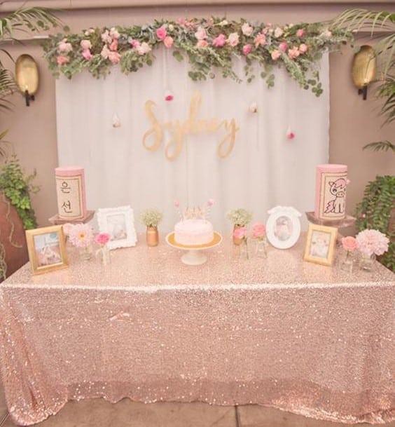 Imagenes de centro de mesa para bautismo nena economicos - Decoracion para bautizo de nino y nina ...