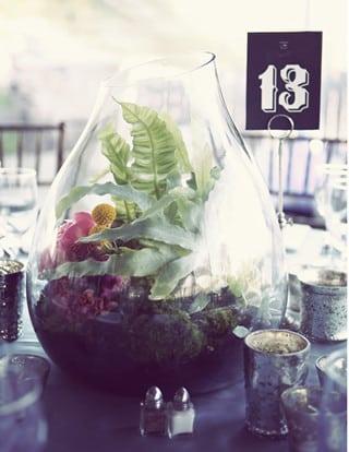 Centro de mesas faciles de hacer y economicos para fiestas - Precios de centros de mesa para boda ...