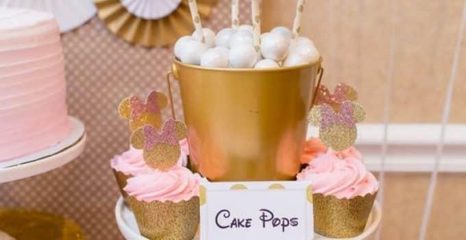 Como armar una mesa de dulces para primera comunion - Decoracion de mesas de chuches para comunion ...