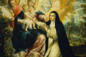 Oracion por las virtudes y milagros de Santa Rosa de Lima