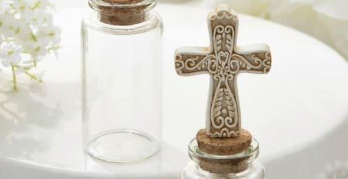 Recuerdos de mesa para bautizo de ni a centros de mesa for Recuerdos para bautizo nina