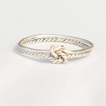 anillos de plata para hombre antiguos