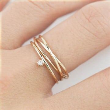imagenes de anillos de matrimonio civil