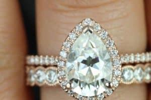 Consolida tu unión con imagenes de anillos de matrimonio