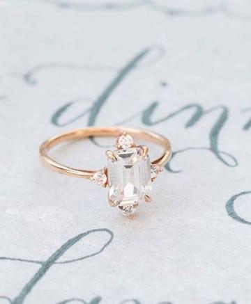 imagenes de anillos de matrimonio en oro