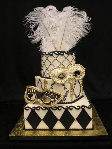 pasteles de 15 anos modernos pastel de 15