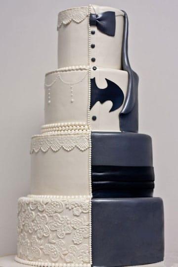 pasteles de boda elegantes imagen