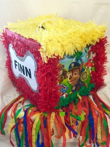 piñatas de cumpleanos para adultos