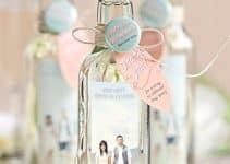 Algo especial para tus invitados, recordatorios de boda
