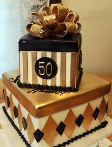 tortas decoradas para hombres de 40 años