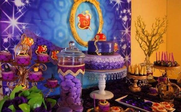 adornos para cumpleaños infantiles caseros