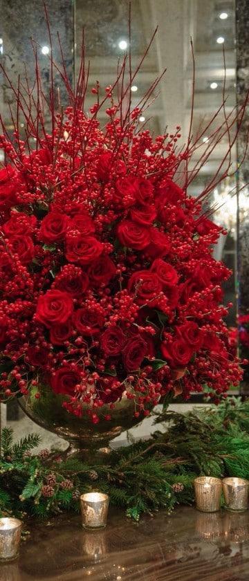 arreglos florales para graduacion artificiales
