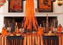 Ideas de adornos y de como decorar para Halloween