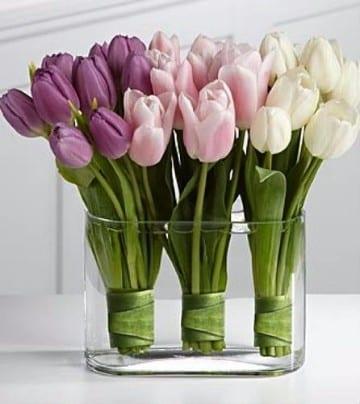 Como hacer arreglos de flores naturales para bodas y 15 - Como hacer ambientadores naturales ...