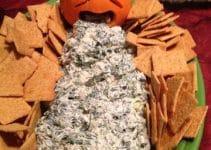 Comida y decoracion de halloween para fiestas en casa