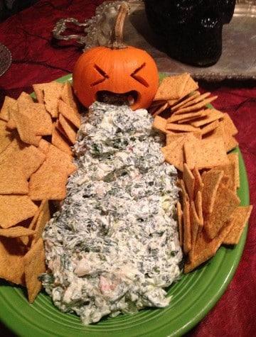 decoracion de halloween para fiestas de adultos
