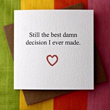 tarjetas de aniversario de novios mi amor