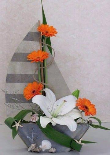 arreglos de flores para hombres panama