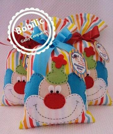 Consejos para hacer bolos para fiestas infantiles gratis - Telas con motivos infantiles ...