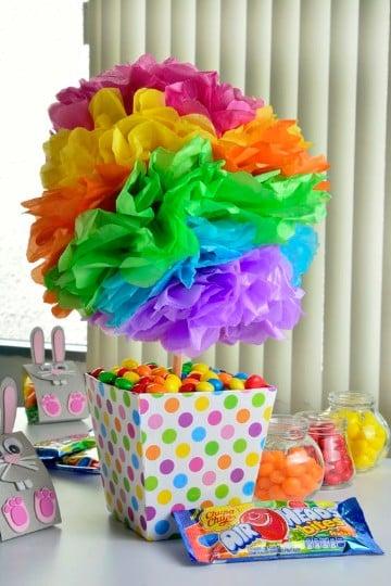 Consejos para hacer bolos para fiestas infantiles gratis for Mesas fiestas infantiles