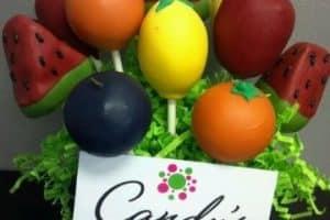 Como decorar canastas de frutas para regalo animadas