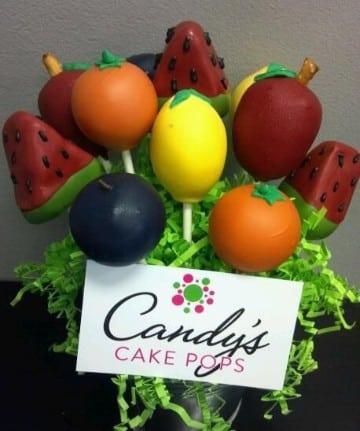 canastas de frutas para regalo para colorear
