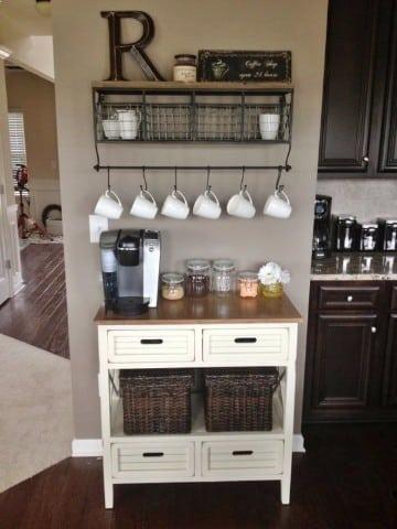 Aprende el como decorar cocinas peque as y bonitas - Cocina con poco ...