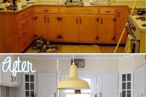 Aprende el como decorar cocinas pequeñas y bonitas