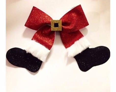 Cintas para navidad cintas para los regalos de navidad de - Lazos grandes para decorar ...