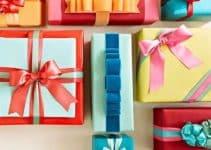 Como hacer lazos de regalo originales, grandes y sencillos
