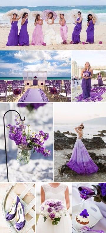 decoracion para bodas al aire libre floral