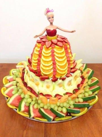 Imagenes de mesas de decoracion de frutas para fiestas - Decoracion de mesas para fiestas ...