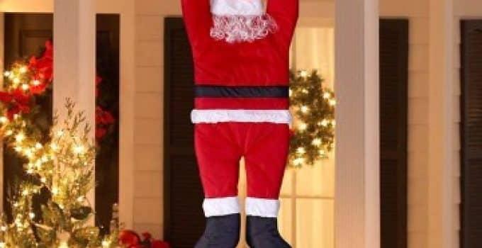 Arreglos navide os para puertas y ventanas centros de - Decoracion navidena exterior ...