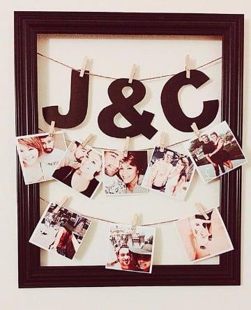 regalos y detalles para aniversario de bodas para casados
