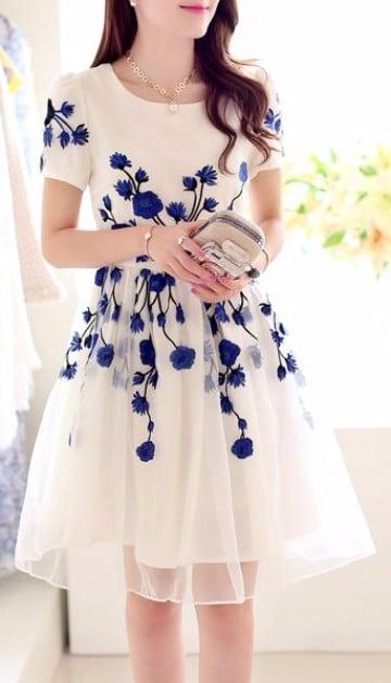 Vestidos Para Bautizo Madrina 2016 Para Flacas Y Gorditas