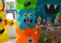 Imagenes con ideas para cumpleaños infantiles tematicos