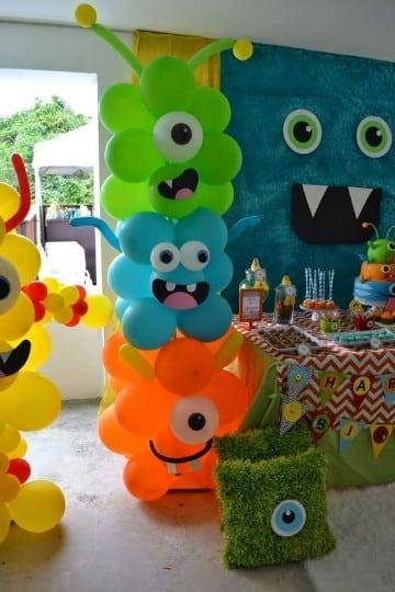 Imagenes con ideas para cumplea os infantiles tematicos - Vasos para cumpleanos infantiles ...
