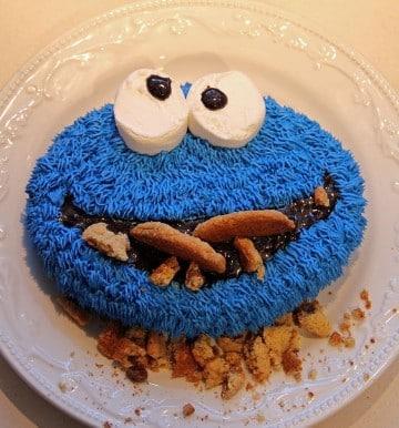 diseños de tortas infantiles 10 años