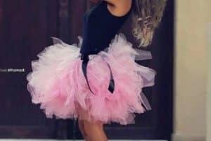 Imágenes con ideas para disfrases con tutu para mujer y niña
