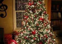 Imagenes con fotos de arbolitos de navidad ideas sencillas