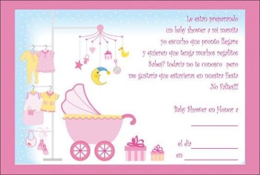 frases para un baby shower reflexiones