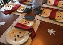 Imagenes con ideas para decorar en navidad economicas