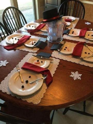 ideas para decorar en navidad economicas 20161