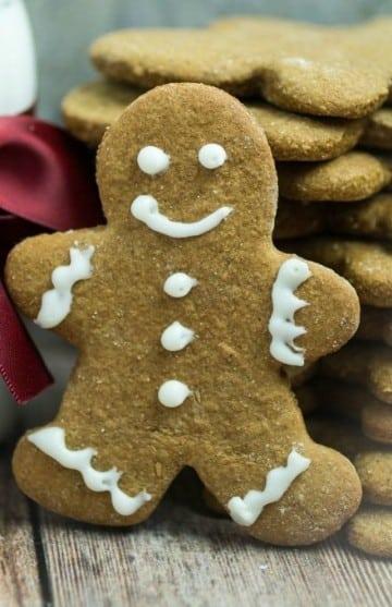 imagenes de galletas de jengibre animadas