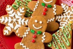 Imagenes de galletas de jengibre faciles de preparar