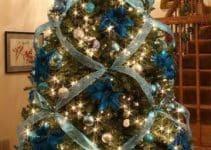 Imagenes de pinos navideños con ideas para decoracion