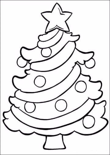 imagenes navidenas para dibujar faciles