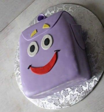 pasteles de dora la exploradora tortas